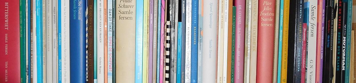 Friese-literatuursite van Jelle van der Meulen